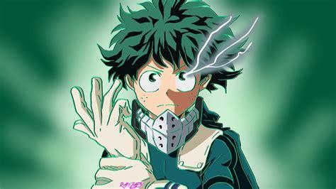My Hero Academia Fandom My Anime List
