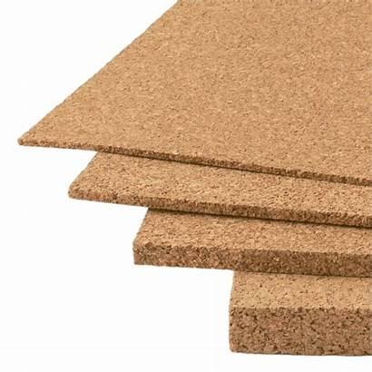 Cork Sheets Board Cut