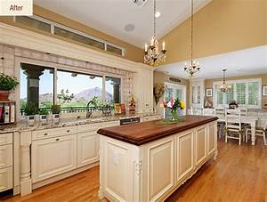 traditional kitchen with european flair 2156