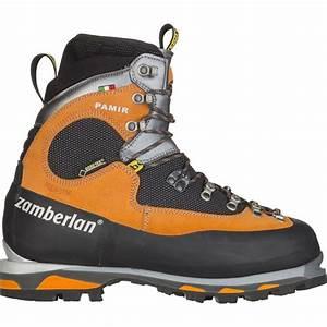 Zamberlan 2080 Pamir Gtx Rr Mountaineering Boot Men 39 S