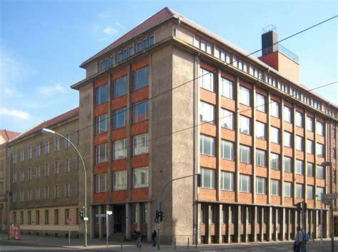 Institut Fuer Bauforschung by File Berlin Mitte Oranienburger Stra 223 E 70 Institut Fuer
