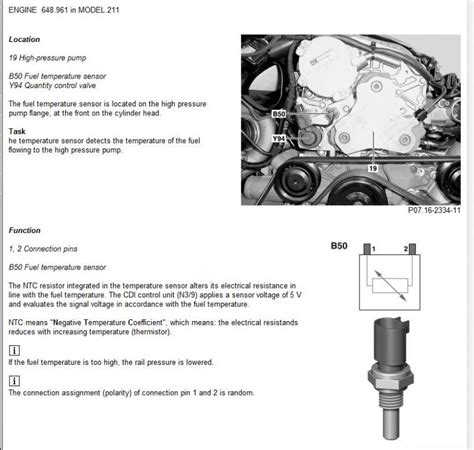 Mercede 220d Wiring Diagram by 2005 E320 Cdi No Start Mercedes Forum