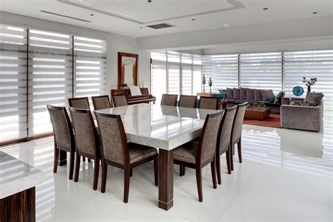 Large Square Dining Room Table Dimensions For 12 Seats