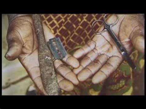 gemeinsam gegen genitalverstuemmelung youtube