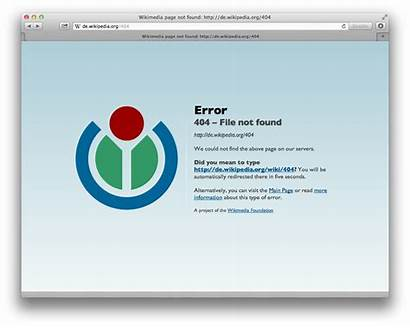 Status Code Wikipedia Codes Internet Error 404