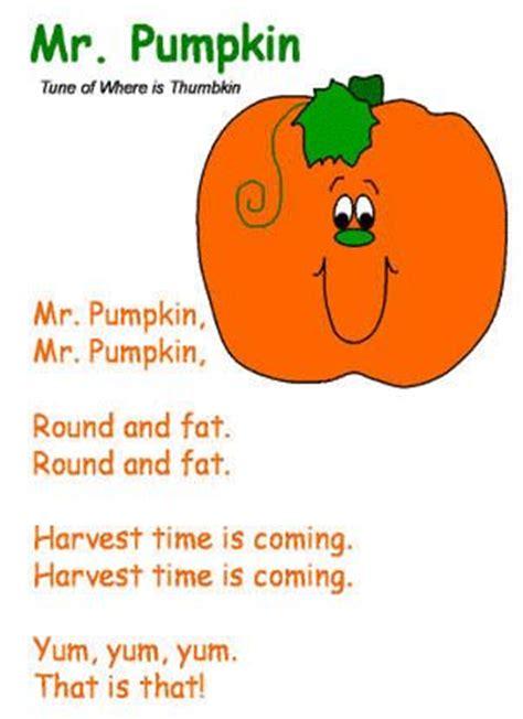 best 25 thanksgiving poems ideas on 366   31936b0127998ce35af41c4135f5eef3 preschool songs fall preschool