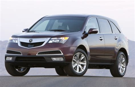 acura mdx 2010 complete information on acura mdx 2010