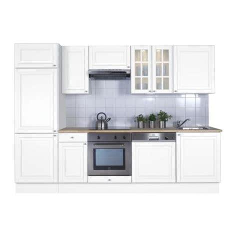 Küche Ikea Faktum by Meble Stylowe