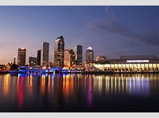 Where to Live in Tampa Without a Car Movoto