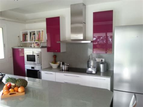 cuisiniste blagnac cuisine moderne à idron 64320 pose de cuisines