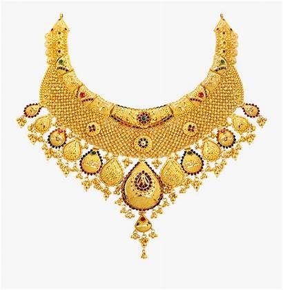 Gold Jewellery Necklace Transparent Kolkata Clipart Clipartkey