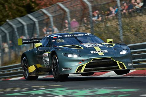 Martin Gt3 by The New Aston Martin Vantage Gt3 9tro