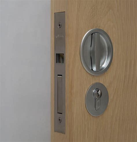 pocket door lock lock for pocket door with key security sistems
