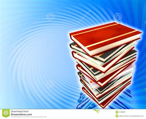 Education Background #3 Stock Illustration. Illustration