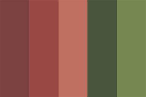 redwood color redwood color palette