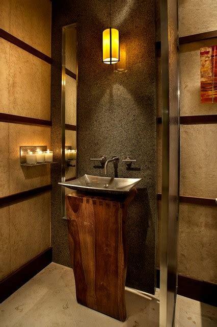 modern powder room design ideas