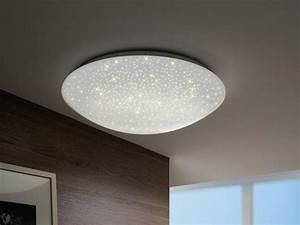 Led Lampen Bauhaus : led deckenleuchte skyler von bauhaus ansehen ~ Frokenaadalensverden.com Haus und Dekorationen