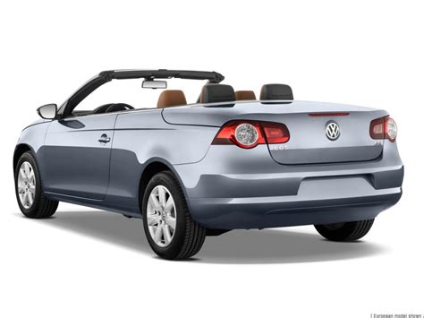 Vw Eos 2011 by 2011 Volkswagen Eos Vw Pictures Photos Gallery