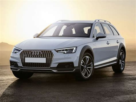 audi a4 allroad wagon models price specs reviews cars