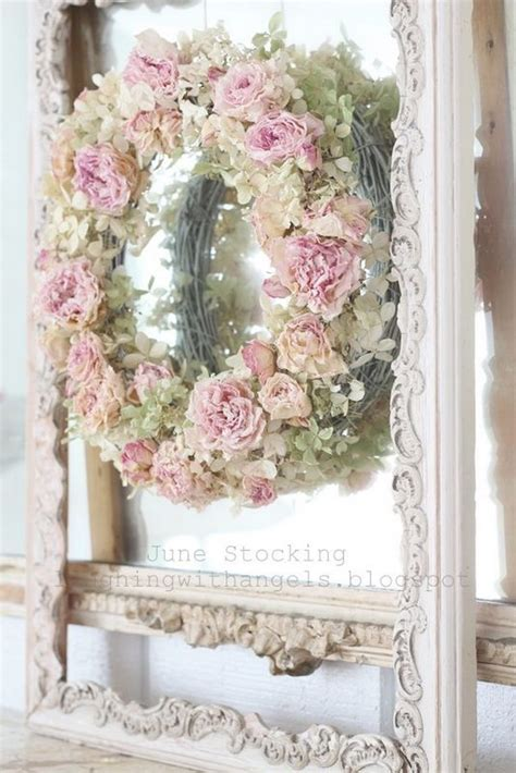 shabby chic photo romantic shabby chic diy project ideas tutorials hative