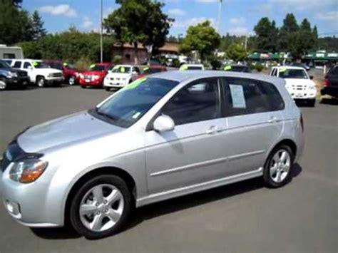 2008 Kia Spectra Sx by 2008 Kia Spectra 5 Sx Hatchback 10206 Mpg