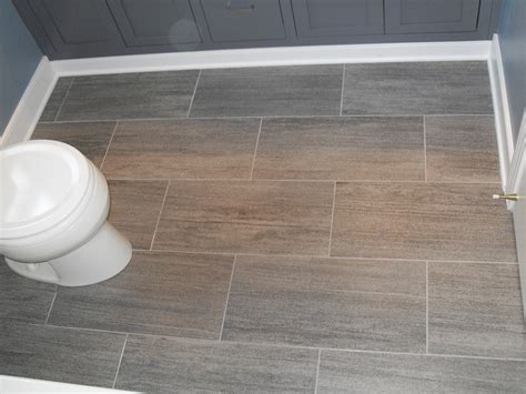 Bathroom Tiles by Tile Trendy Bathroom Floor Tiles With Finishing