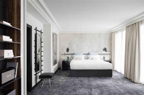les bains hotel by vincent bastie tristan auer rdai architecture 187 retail