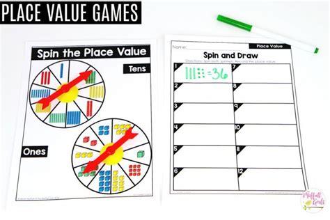 place  worksheets st grade wert sheet