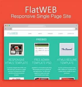 100+个响应式HTML5网站模板 - OPEN资讯