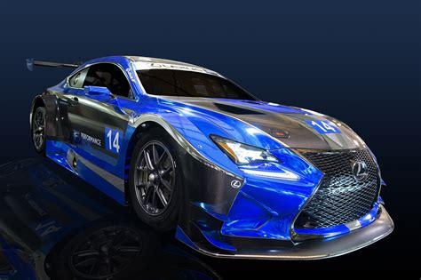 lexus racing team 2015 lexus rc f gt3 3 egmcartech