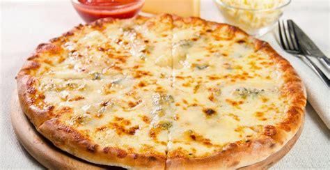 plan cuisine tunisienne pizza recette pizza quatre fromages apprendre des
