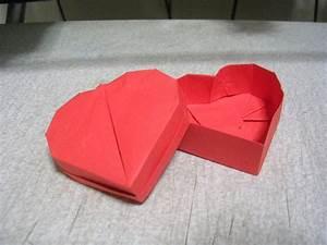 Box - Heart