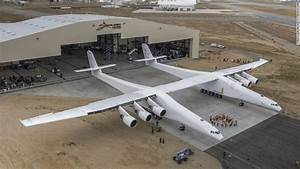 World's largest airplane is rolled out - CNN