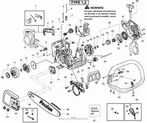 Stihl 041 Farm Boss Parts Diagram