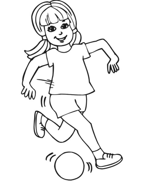 girl coloring pages coloringsuitecom