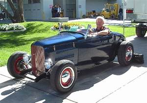 1932 Ford Roadster Golf Cart