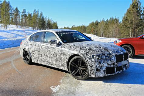 Awd Bmw M3 by 2020 Bmw M3 Up To 503hp Awd And Everything Else We