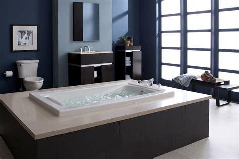 fun  relaxation drop  bathtubs  homy design