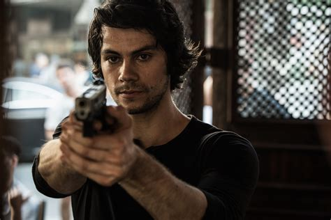 dylan o brien movies 2018 dylan o brien 2018 wallpapers wallpaper cave
