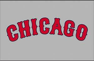 chicago cubs 1927 1936 jersey logo letter number chicago With chicago shirt and lettering