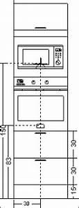 Backofen Für Hochschrank : installationspl ne f r die k che planungsaspekte ~ Michelbontemps.com Haus und Dekorationen
