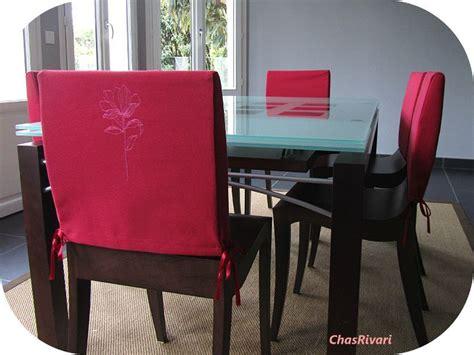 patron housse de chaise patron couture housse de chaise