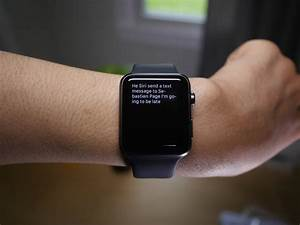 KGI predicts softened demand for Apple Watch as it may be ...