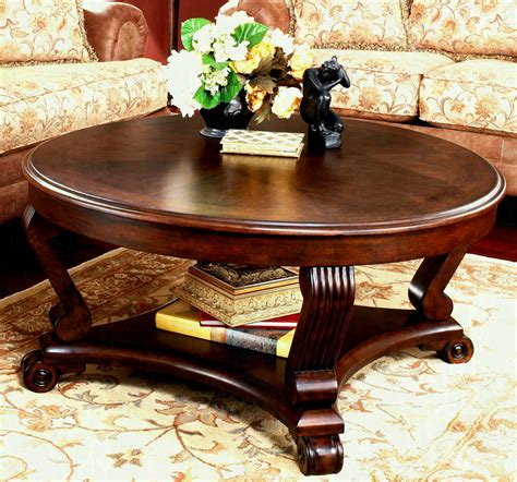 Amazon Iohomes Lansing Rectangular Coffee Table With