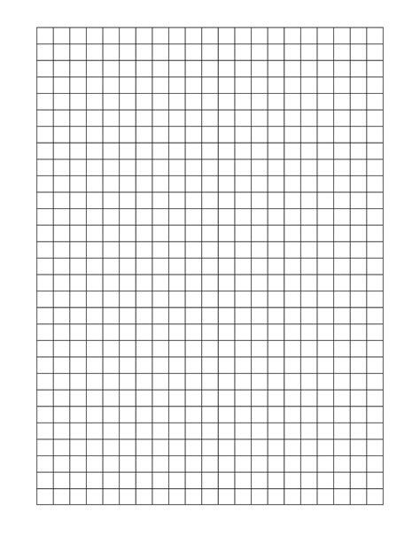 square  grid paper printable printableecom