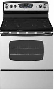 Amana Self Cleaning Oven Instructions