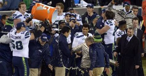 super bowl  video highlights seattle seahawks denver