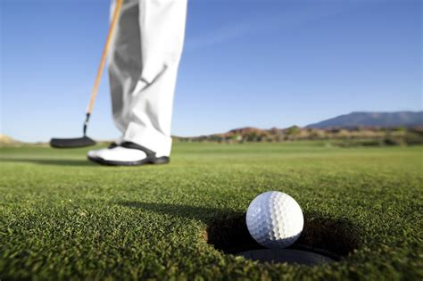 The Best Golf Putting System  Golf Lessons Online