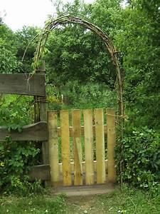 Einfaches Gartentor Selber Bauen : solargourmet blog archive gartentor ~ Whattoseeinmadrid.com Haus und Dekorationen