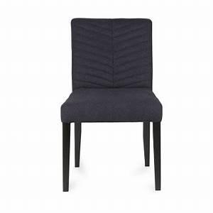 Chaise Tissu Design : chaises design scandinave vitak par drawer ~ Maxctalentgroup.com Avis de Voitures